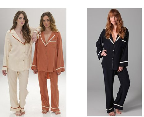 eb51e83263 Ari Dein has focused her pieces on the menswear pajama feel. She saw the  void the fashion industry had and she is doing well!! Her Boutique Hotel  pajamas ...