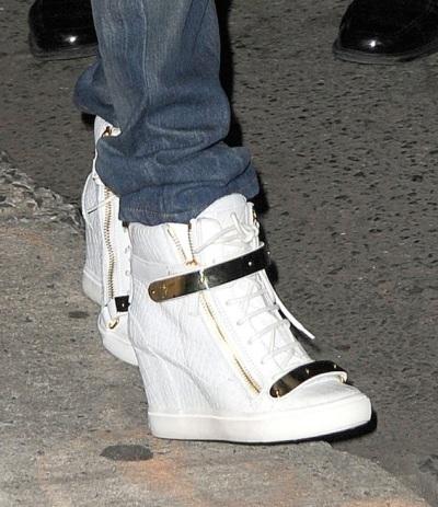 giuseppe zanotti sneakers ebay