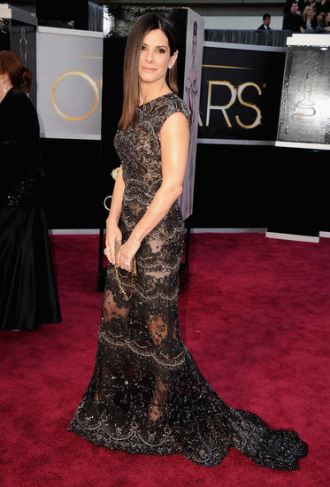 Sandra-Bullock-Oscars-2013